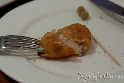 iberica11 Iberica Cheese Croquetes