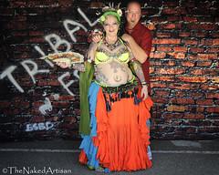 TF9: Kajira & Chuck (The Naked Artisan) Tags: kajira tf9tribalfestbellydancetribaldancesebastapolchuckfusiontribalfusionsundaytribalfest9thenakedartisanphotography
