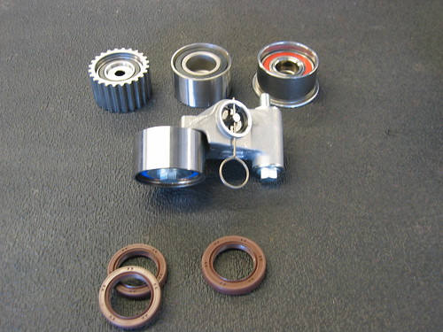 Subaru Timing Components
