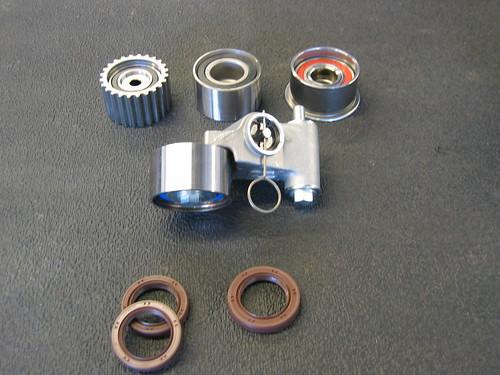 Subaru Timing Components