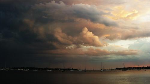 Great Kills Harbor, Staten Island