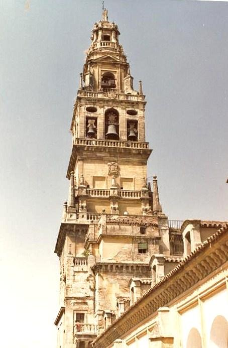 Torre de la Mezquita