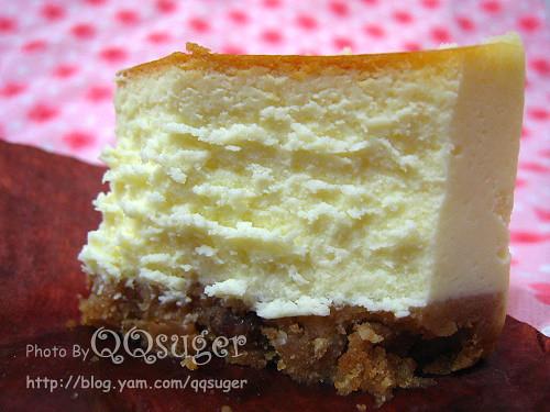 你拍攝的 原味重乳酪蛋糕2。