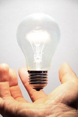 Intellectual Property (Prozac74) Tags: light ecology lightbulb bulb idea interestingness hand levitation manipulation save explore brainstorm getty wireless tungsten gettyimages preservation socket ip fullsize intellectualproperty electricbulb canonef100mmf28macrousm canoneos5dmarkii flashofwit