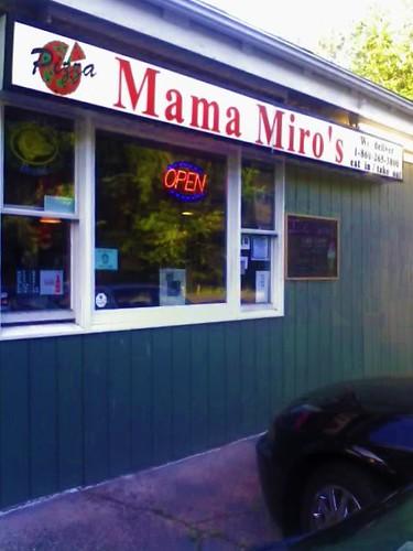 Mama Italian Restaurant Rocky Mount Nc