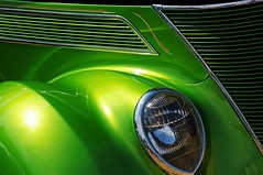 Green Machine. (musicman67) Tags: classic cars photo washington classiccar gallery pentax vivid pacificnorthwest ppg carshow puyallup goodguys colorfulworld slowride fineartphotos goodguyscarshow colorphotoaward artlegacy colourartawards pentaxphotogallery colorphotoawardgold putintovividmasters 2009goodguys 2009goodguyscarshow 2009goodguyspuyallup