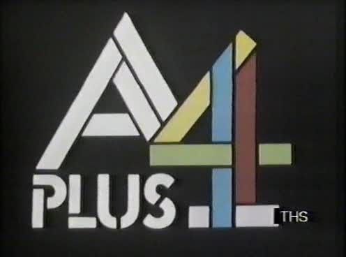 A Plus 4   Loose Tubes    (22 January 1986) [(VHSRip)Xvid] preview 0