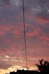cut in half (micheleme3) Tags: sky cloudscapes myfriendscamera