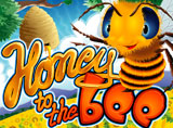 Online Honey To The Bee Slots Review