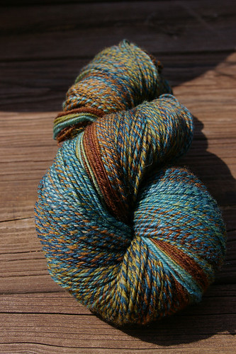 Redwood Sock - Skein
