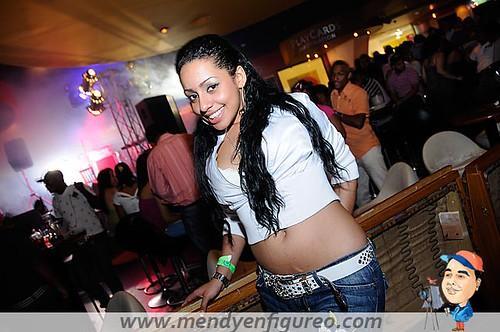 Sexy dominicanas.
