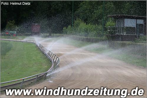 Greyhound Racing Track Oaklane - Geldrop