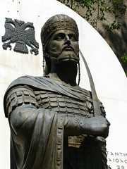 Constantine XI Palaiologos, 9/2/1404-29/5/1453
