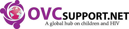 OVCsupport.net logo by logonerds