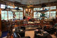 Alan Jackson Car Collection