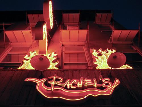 Rachel's, Brooklyn