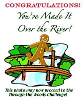 Over the River Award