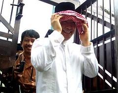 Tommy Soeharto di Lapas