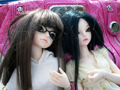 (vampiresmama) Tags: bjd abjd msd mnf minifee rheia ryeon