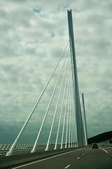 DSC_9960m (UbiMaXx) Tags: road cloud interesting nikon highway driving maxx millau viaduc d700 ubimaxx
