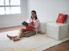 ห้องพัก ที่ LPN Suite 3 Pinklao