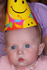 I'm half a year old! (crop)