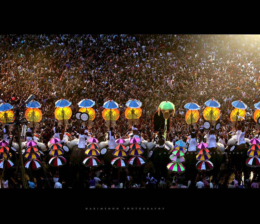 The World's Most Recently Posted Photos Of Pooram And