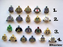 Decals Designs - All of them! (Eturior) Tags: for lego sale decal trade eturior