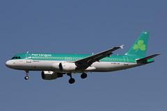 EI-DEO Airbus A.320-214 Aer Lingus (pslg05896) Tags: heathrow aerlingus lhr airbusa320 egll eideo