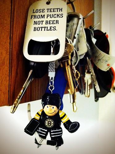 [145/365] Keys
