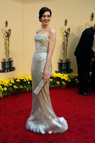 Premios Oscar Anne Hathaway