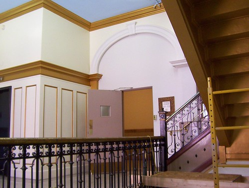last phase 3rd floor