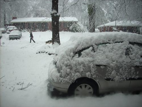 SNOW 2651