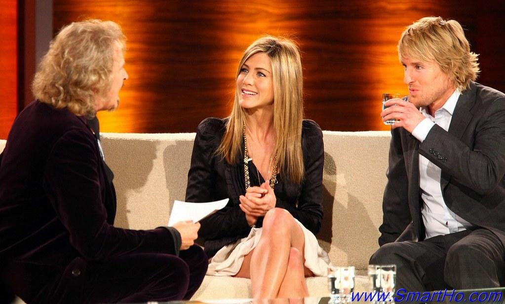 Jennifer Aniston Lates...