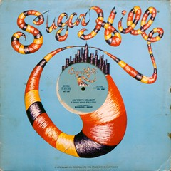 Sugar Hill Gang: Rapper's Delight