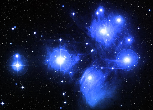 Heart and Soul Nebula NASA (page 2) - Pics about space