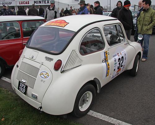 Subaru 360 �58. 83 Subaru 360