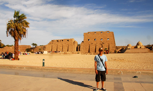 LND_3881 Karnak