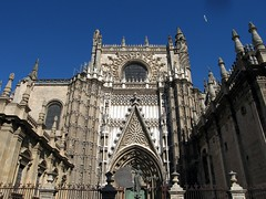 Catedral y Giralda