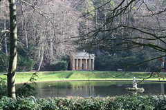 Studley Royal 1 (P0LAR BEAR) Tags: park yorkshire royal studley