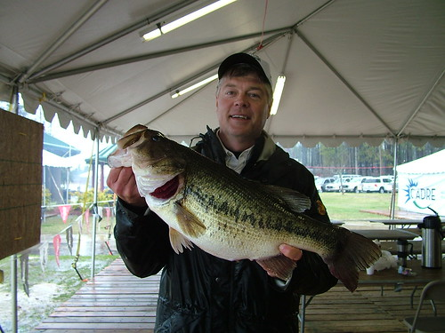 Texas Oilman's Bass Invitational - 2009