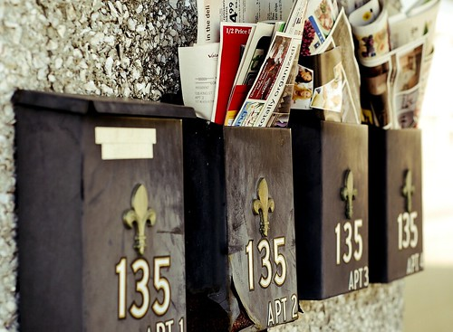 """I have received no more than one or two letters in my life that were worth the postage. """
