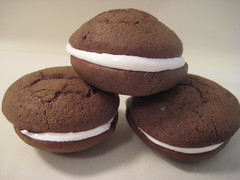Weight Watchers Whoopie Pies