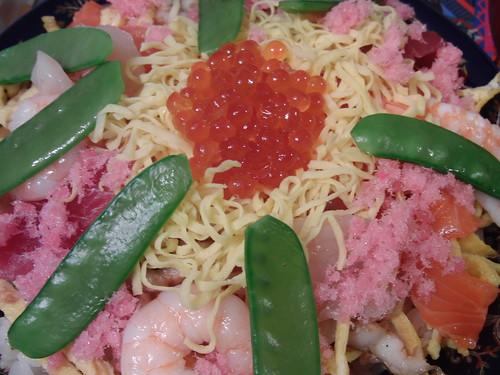 hina-sushi (by HAMACHI!)