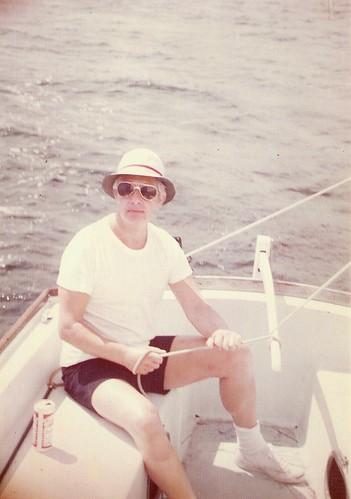 Grandpa Sails