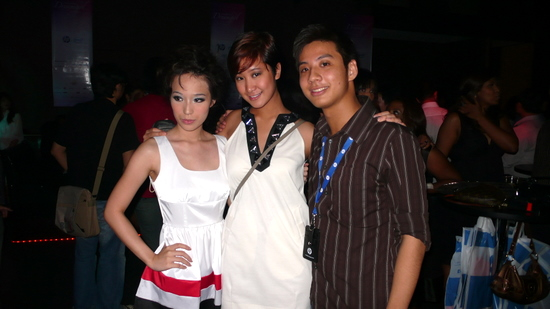 ming, fiqa and dennis
