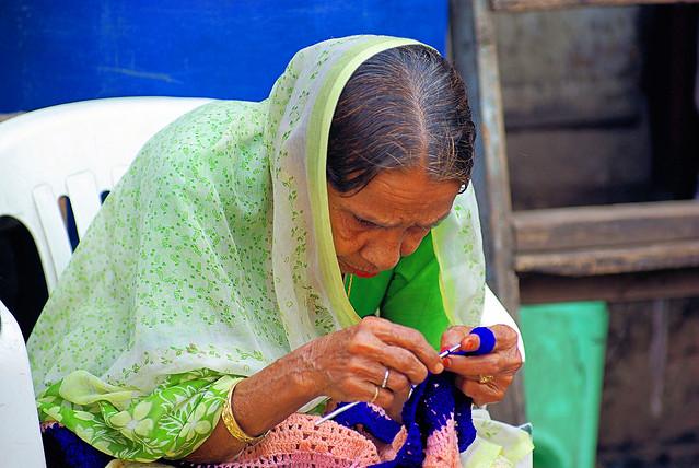Mumbai Crochet