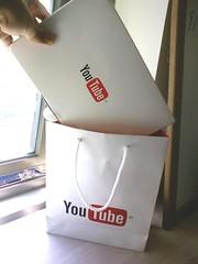 유투브 선물