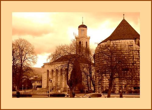 Reform Church, Solothurn