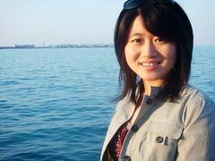Ye_lake2 (xiaowei_jin) Tags: me ye